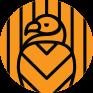 Peregrine Falcon Icon
